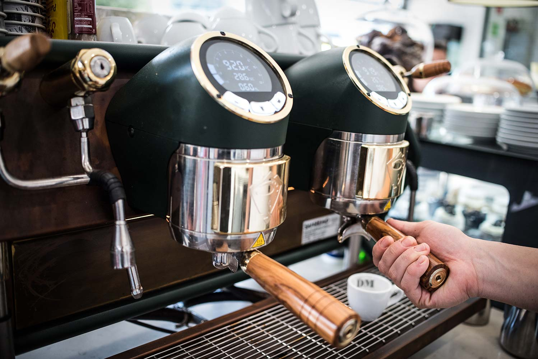 Coffee | Mr Gelato by Matteo