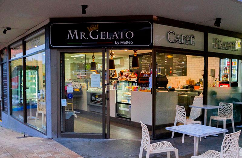 Mr Gelato by Matteo | Freshwater